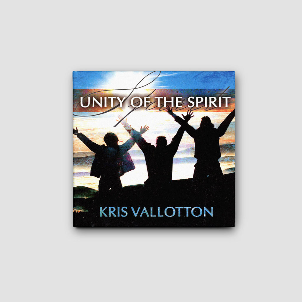 Unity of the Spirit