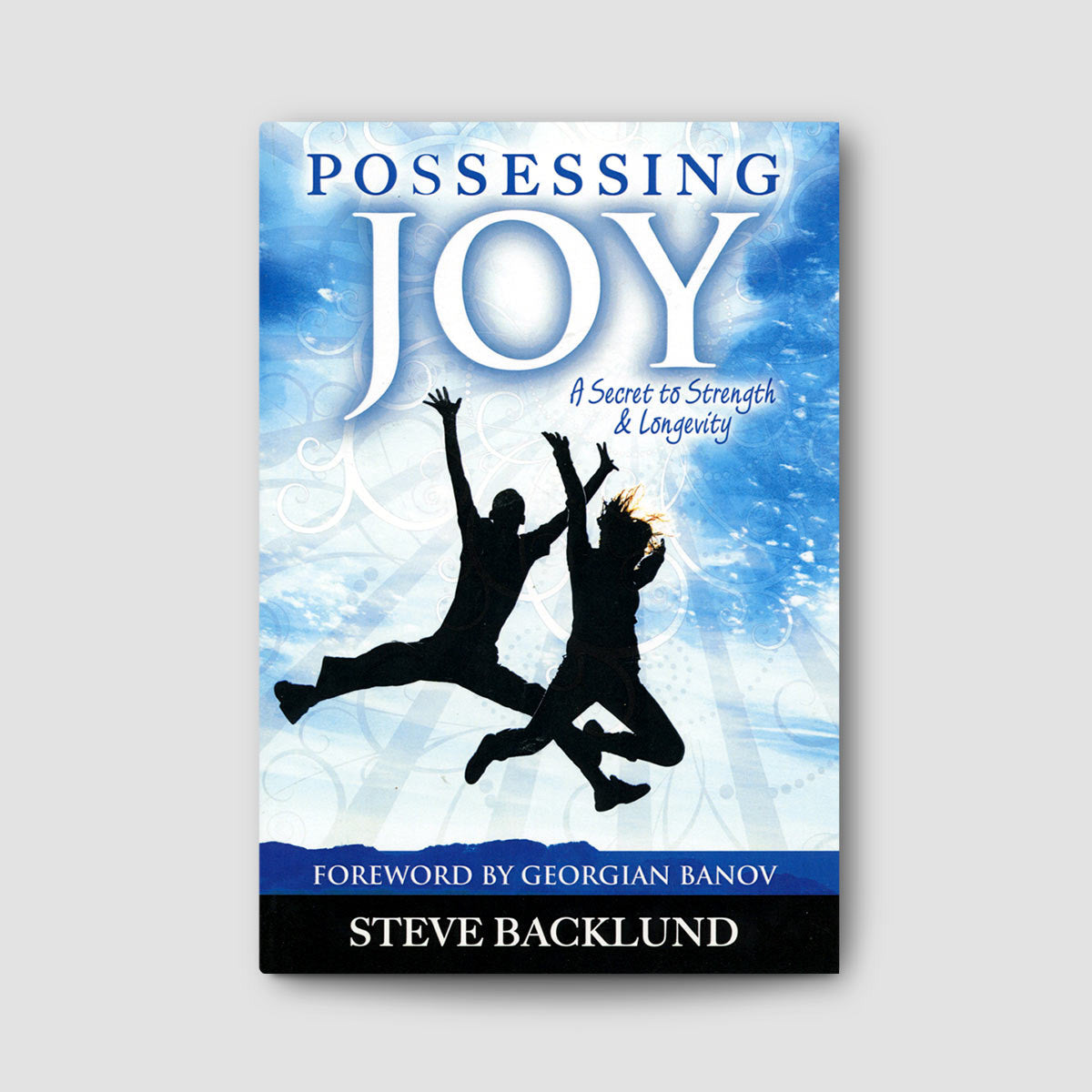 Possessing Joy