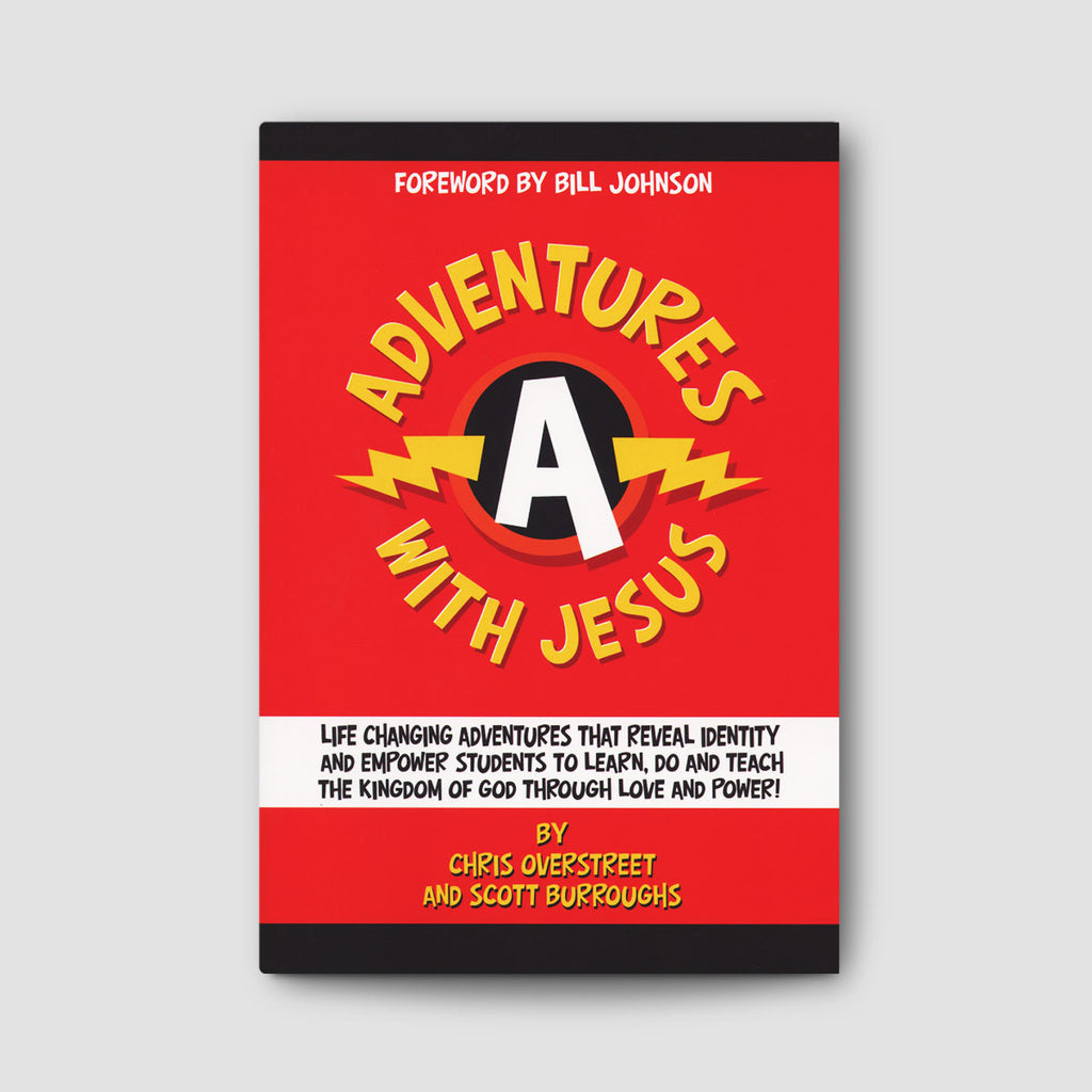 Adventures With Jesus