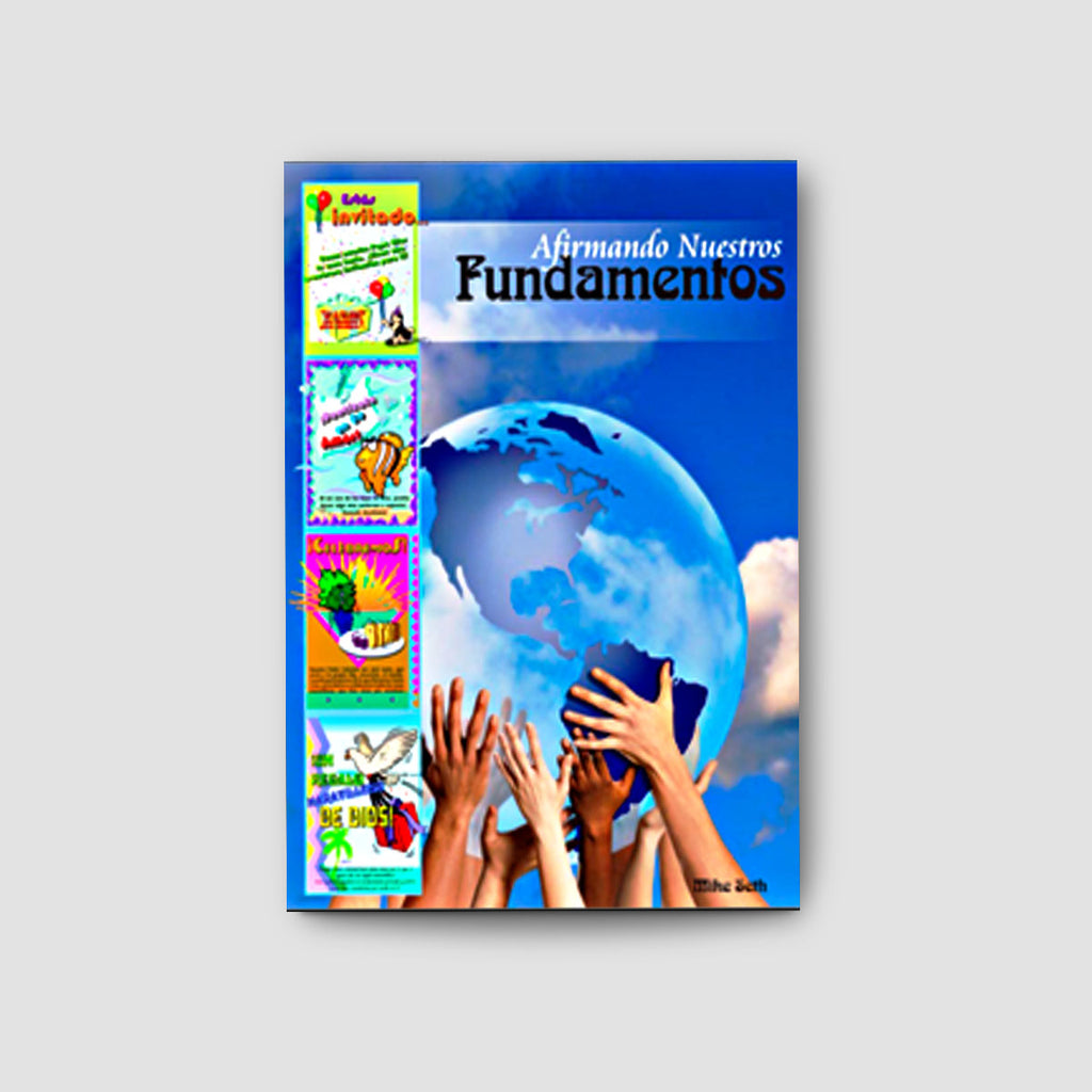 Affirming Foundations Spanish Edition