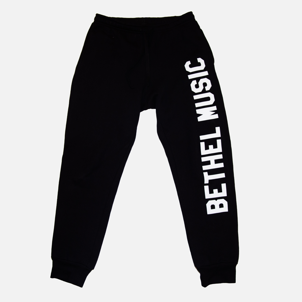 Bethel Music Sweat Pant
