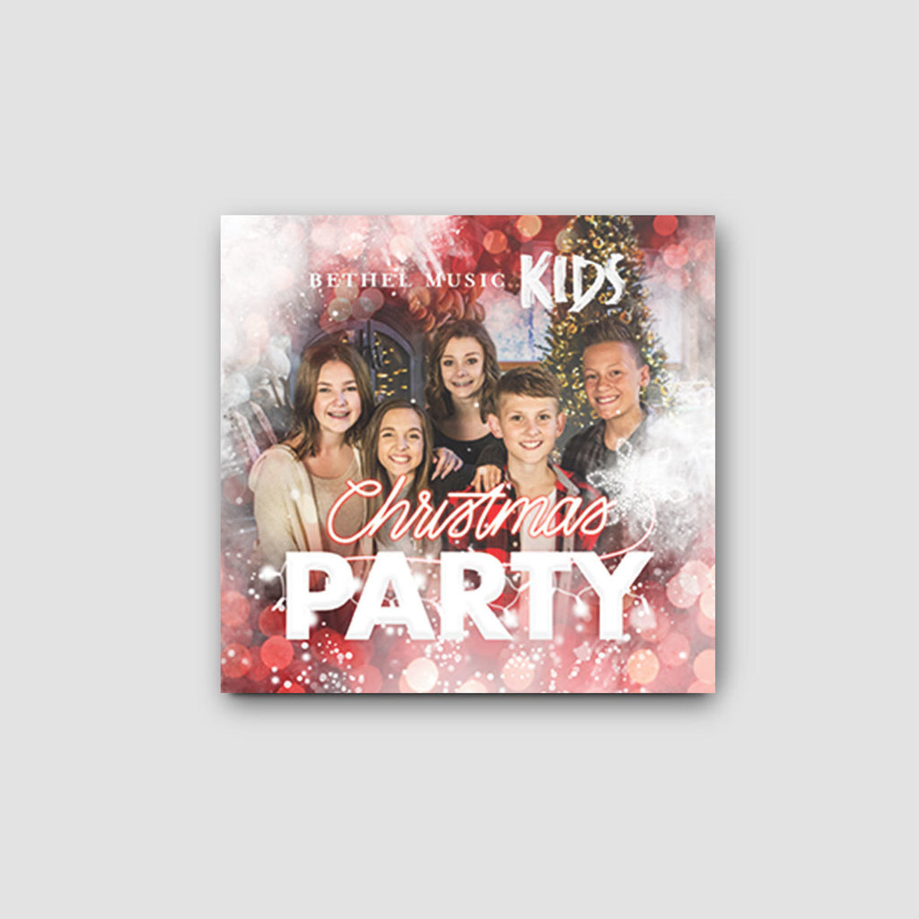 Christmas Party - Bethel Music Kids