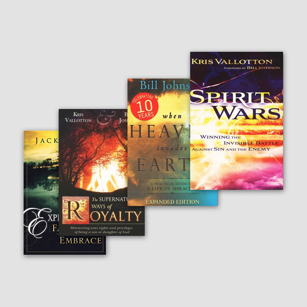 BSSM Reading Bundle #1