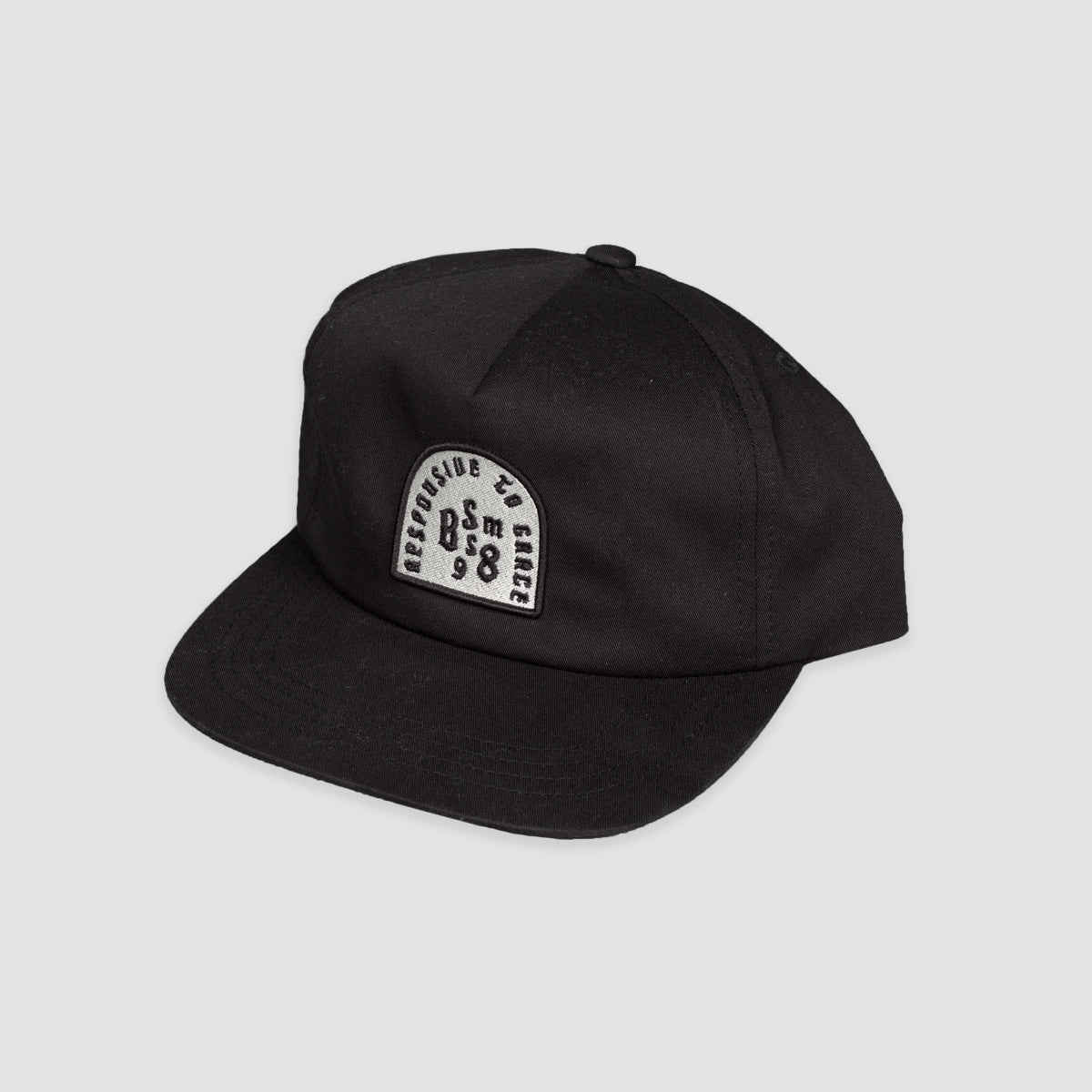 BSSM Responsive to Grace Hat