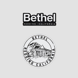 Bethel Sticker Bundle