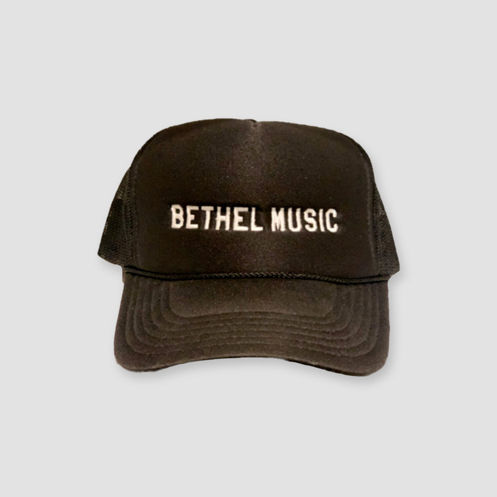 Bethel Music Embroidered Trucker
