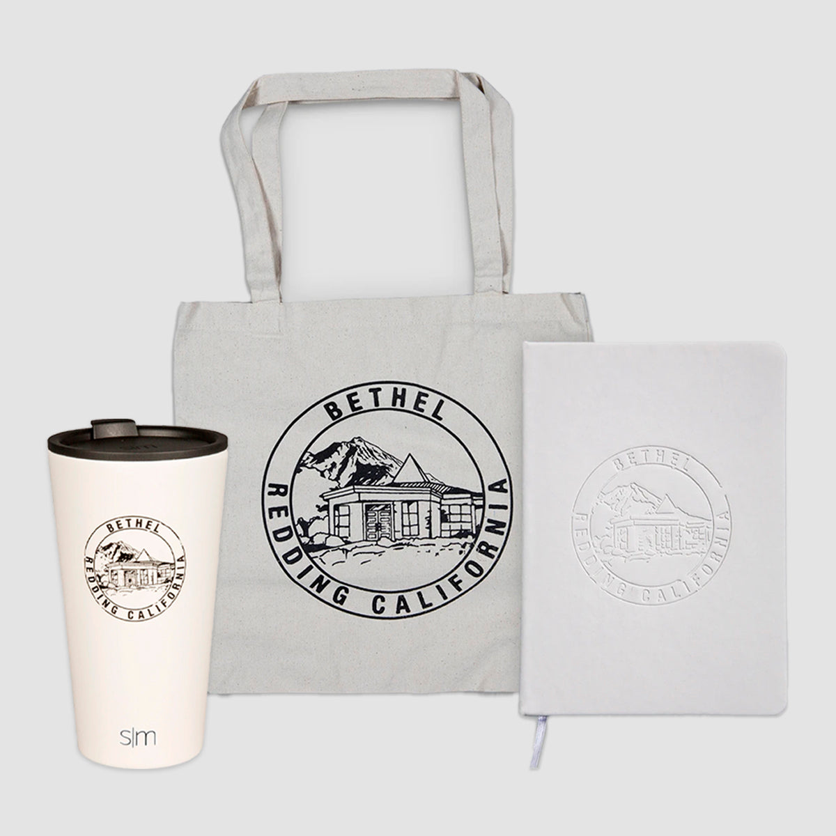 Bethel Stamp Bundle