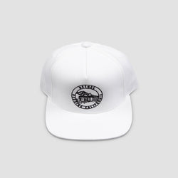 Bethel Stamp Hat