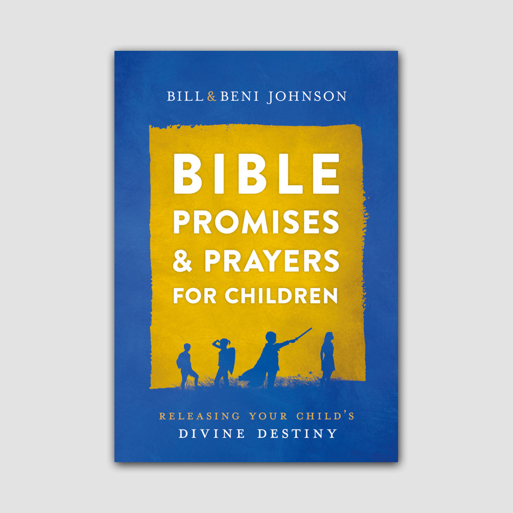 Bible Promises & Prayers for Children