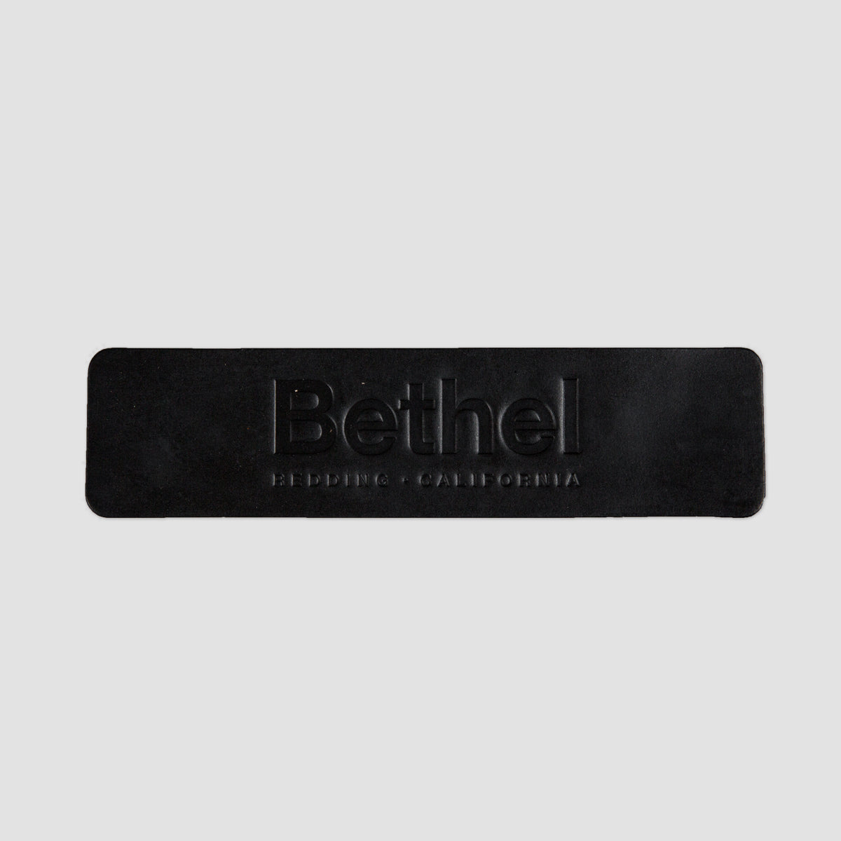 Bethel Redding Bookmark