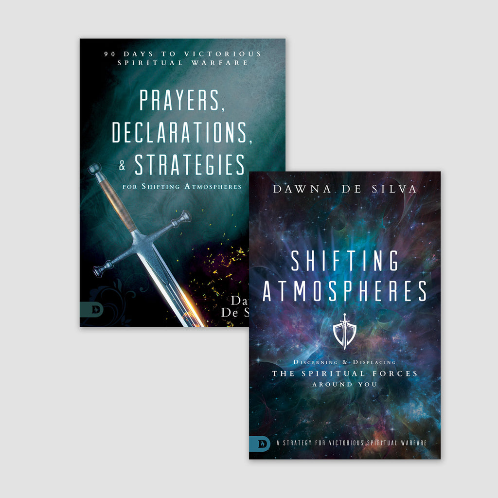 Shifting Atmospheres Bundle