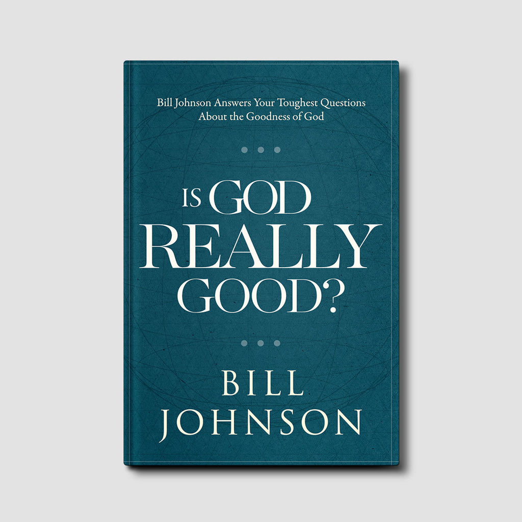 Is God Really Good ?