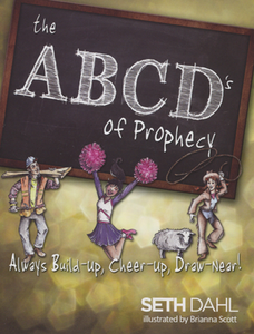 ABCD's of Prophecy Booklet