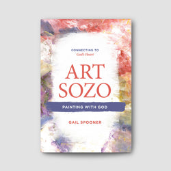 Art Sozo: Painting With God