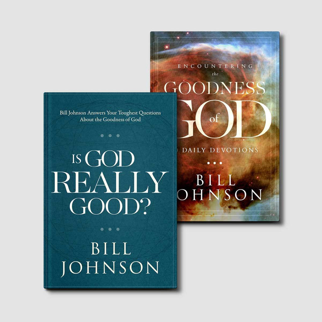 Is God Really Good Bundle