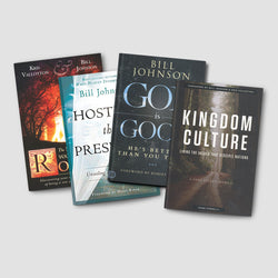 Introduction to Kingdom Culture Suggested Supplemental Reading Bundle