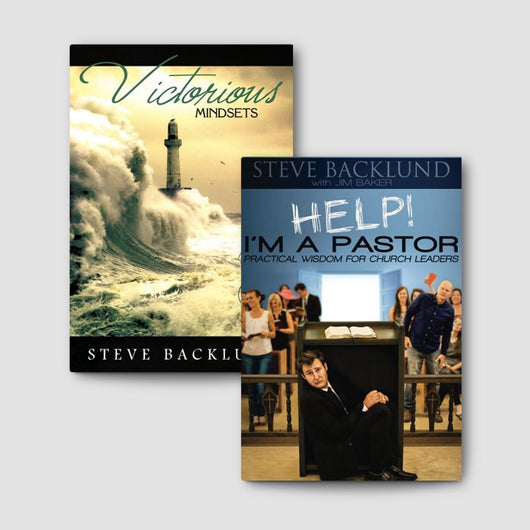 Thriving Church Leadership Bundle