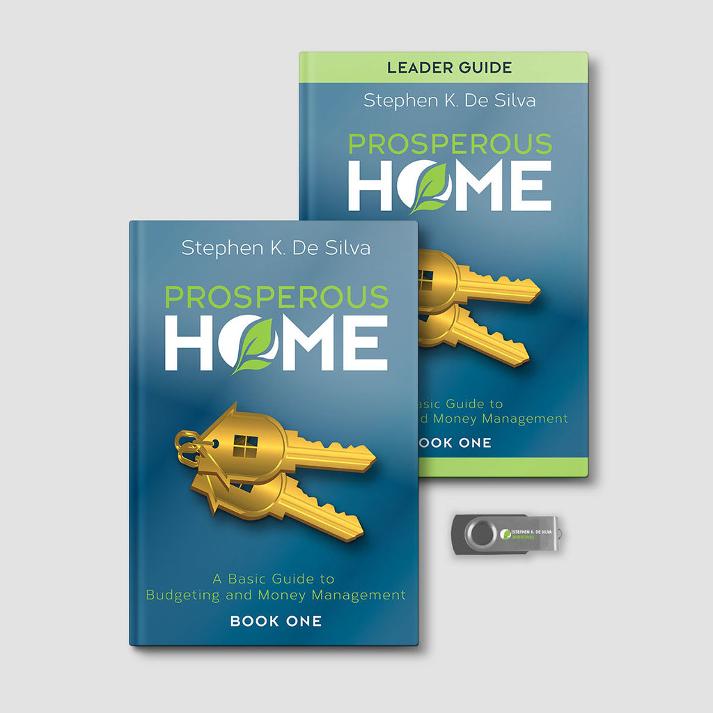 Prosperous Home Curriculum Kit