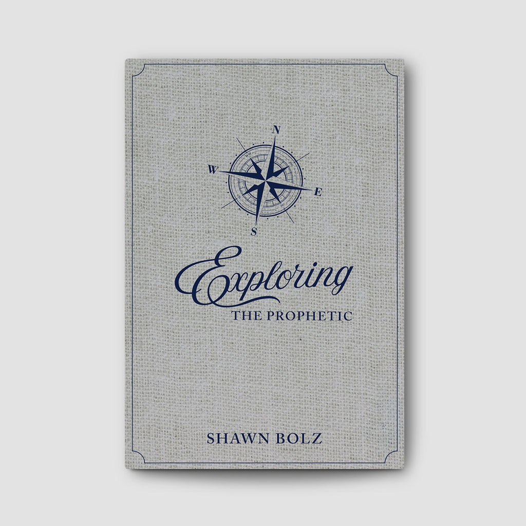 Exploring the Prophetic 90 Day Devotional