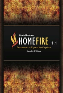 HomeFire Curriculum Leader Edition Manual