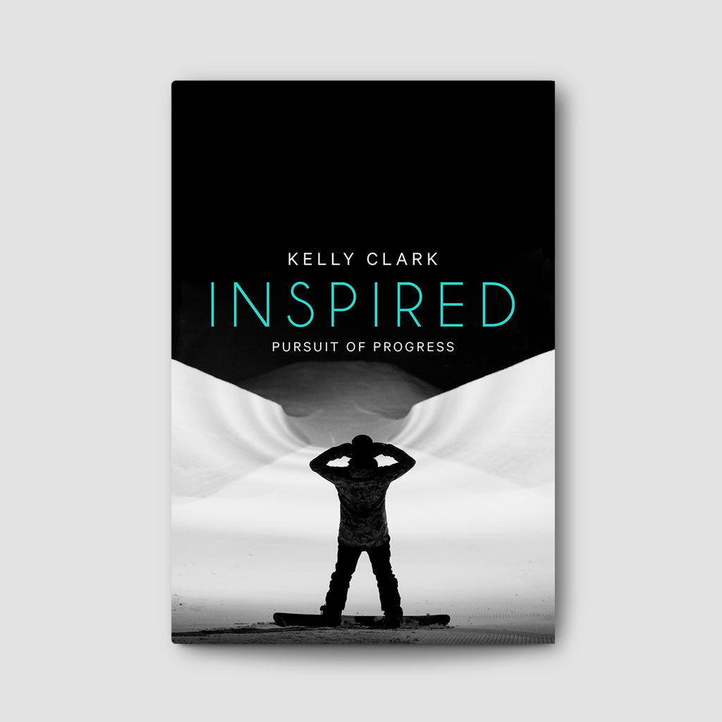 Inspired: Pursuit of Progress