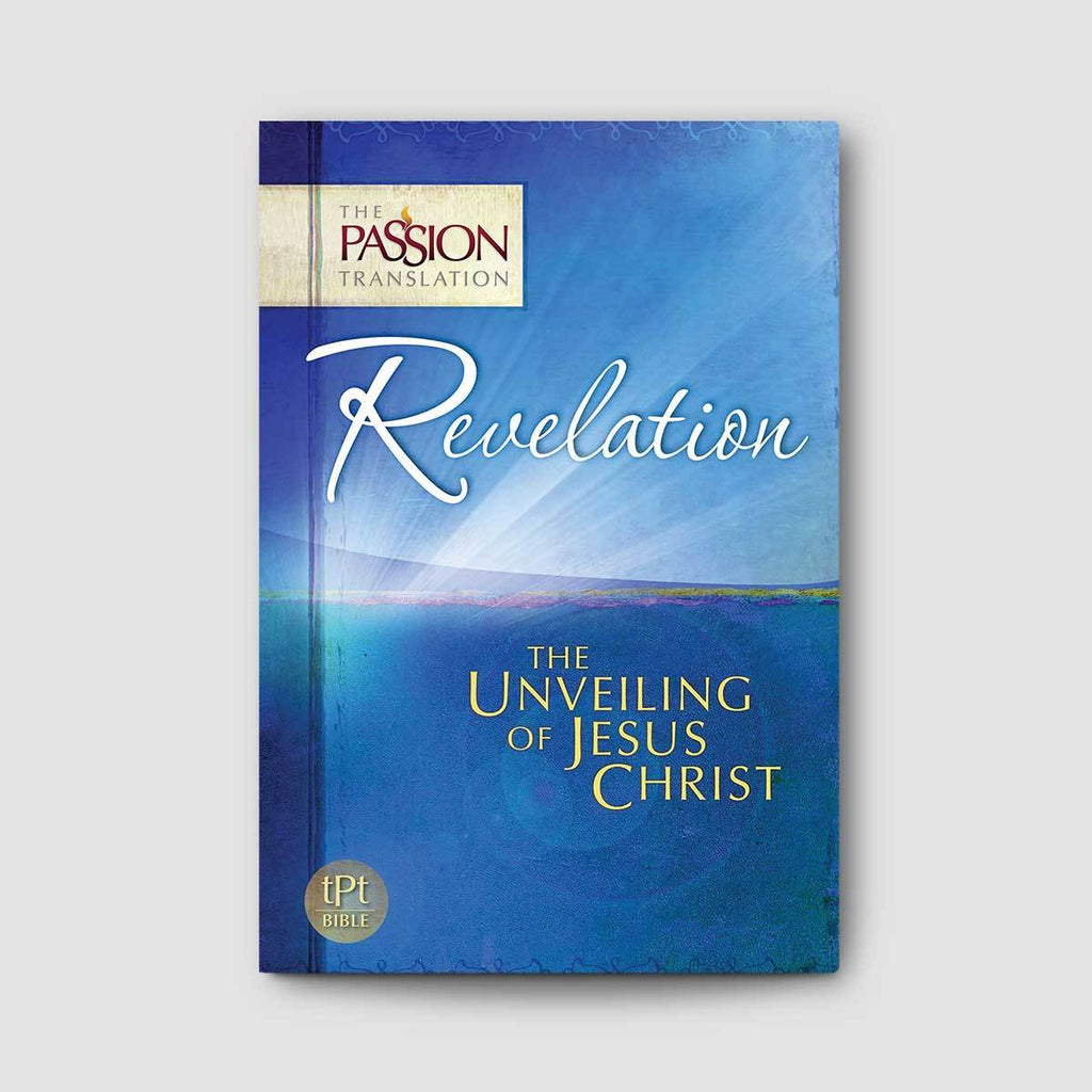 Revelation (The Passion Translation)