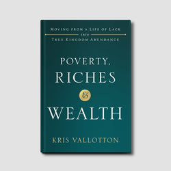 Poverty Riches and Wealth