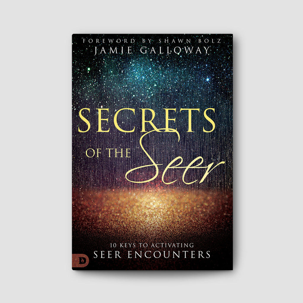 Secrets of the Seer: 10 Keys to Activating Seer Encounters