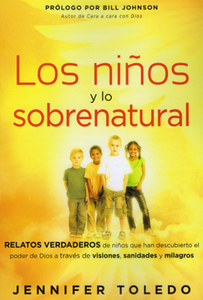 Children and the Supernatural - Spanish Version