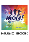 More Music Book
