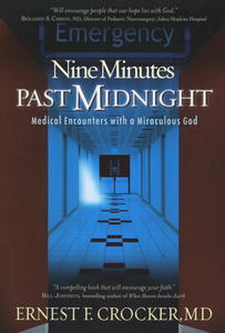 Nine Minutes Past Midnight
