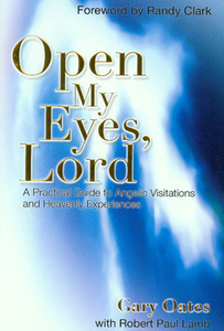 Open My Eyes Lord