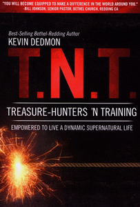 T.N.T.: Treasure-Hunters 'n Training