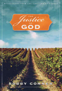 The Justice of God