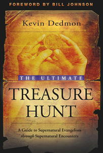 The Ultimate Treasure Hunt