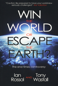 Win the World or Escape the Earth?