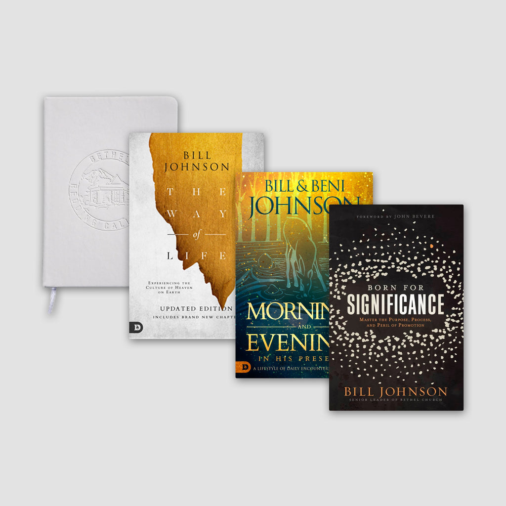 Born for Significance Bundle #2