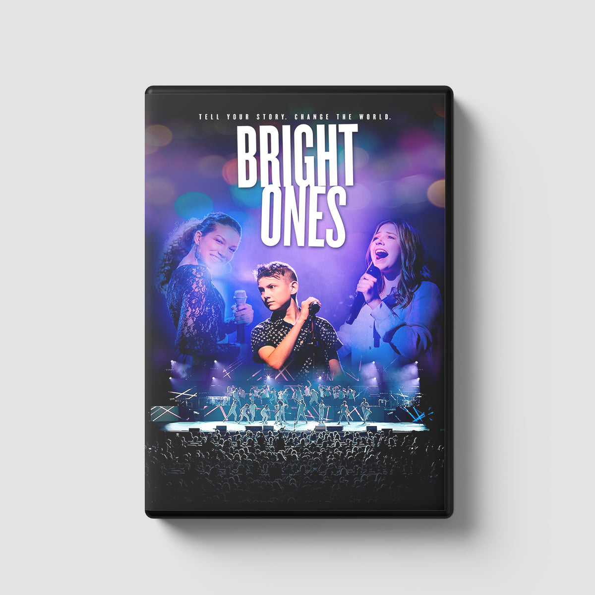 Bright Ones (Motion Picture)