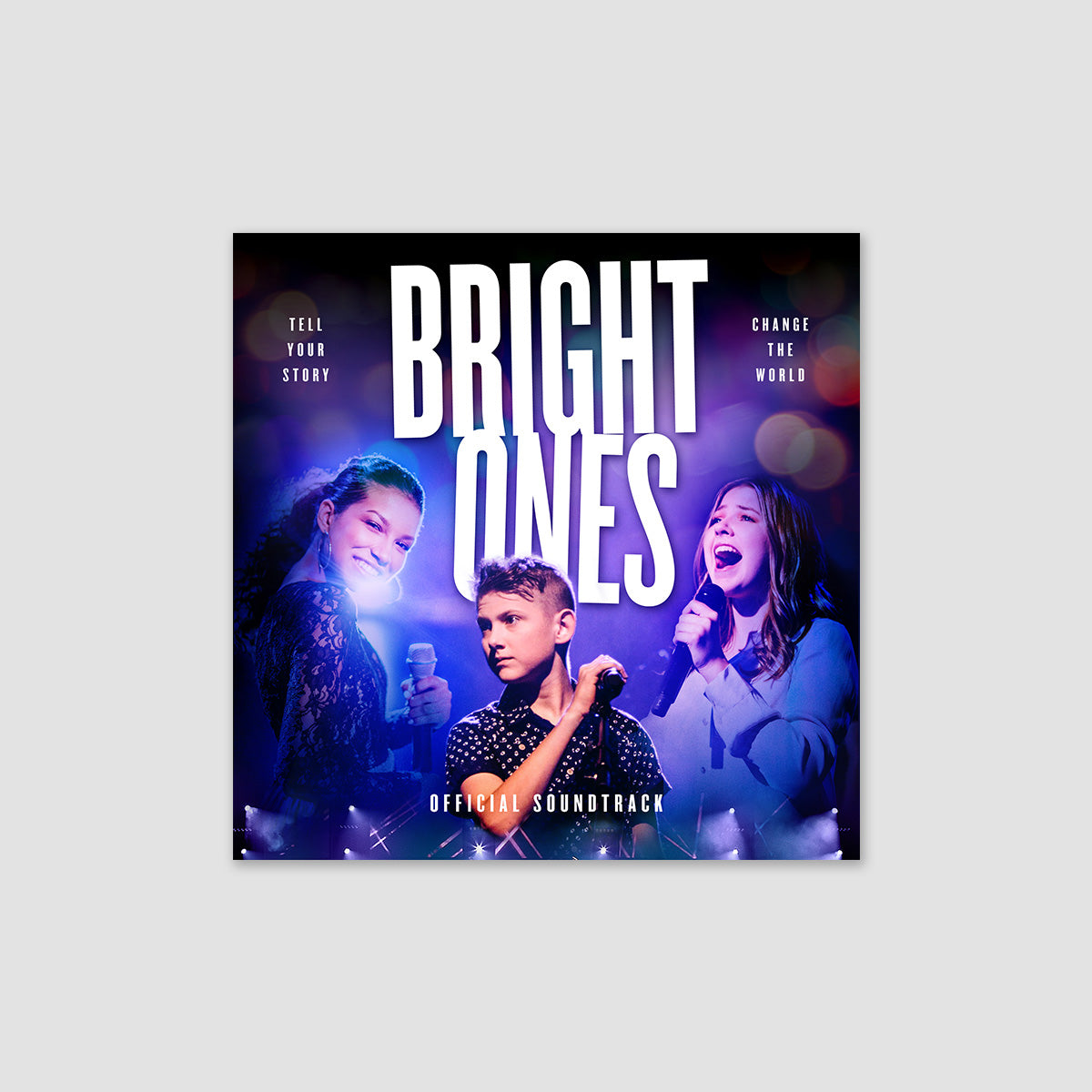 Bright Ones (Original Motion Picture Soundtrack)