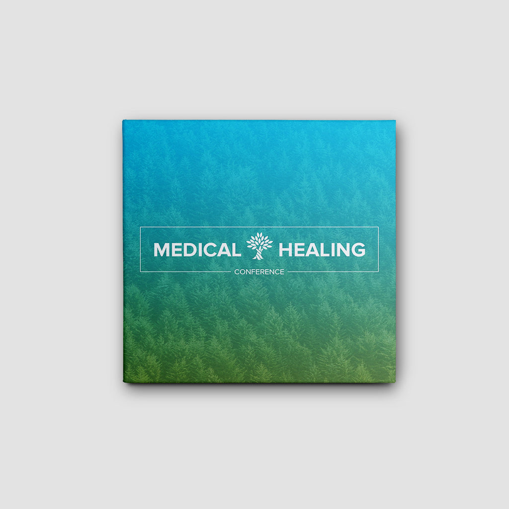 Medical Healing Conference 5/17 full set mp3