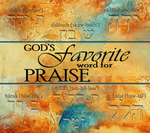 God's Favorite Word for Praise