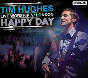 Happy Day (CD + DVD)