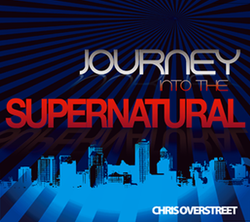 Journey Into the Supernatural