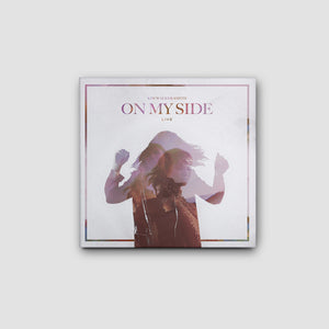 On My Side Live EP preview.