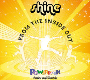 Shine From the Inside Out