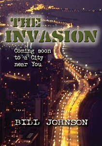 The Invasion: Coming Soon to a City Near You