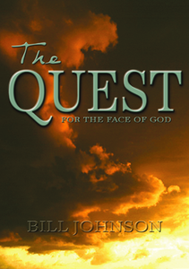 The Quest for the Face of God