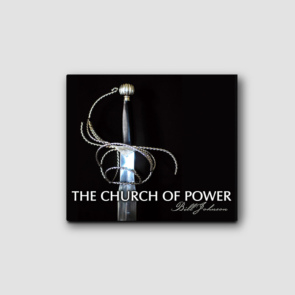 The Church of Power