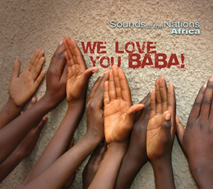 We Love You Baba