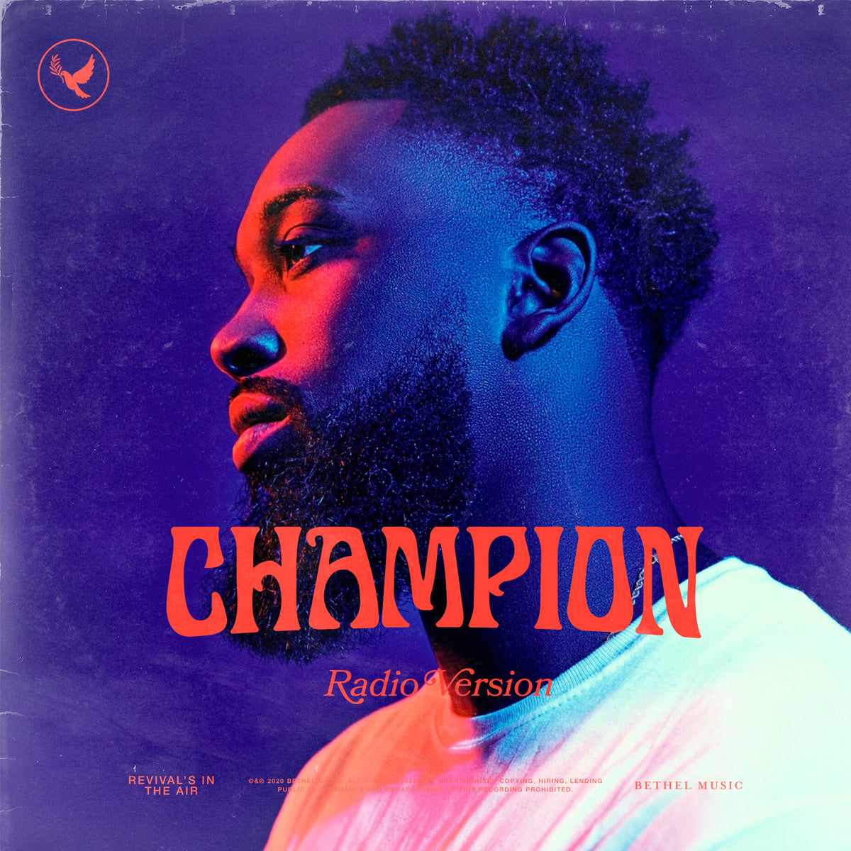 Champion (Radio Version) - Single